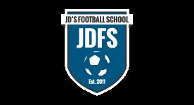 JDFC logo design