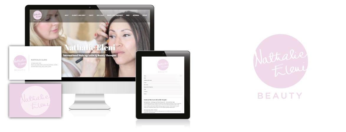website and logo design London
